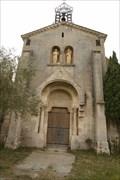 Image for L'Eglise de Barcarin- Salin de Giraud- Bouches du Rhône- PACA- France