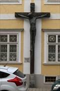 Image for Bürgerspitalkreuz - Retz, Austria