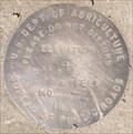 Image for BPR Elevation Mark at Pumice Castle, Oregon