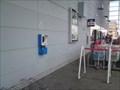 Image for Telefonni automat, Praha, Belohorska