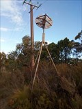 Image for Bullaparinga Hill trig - Delamere, SA