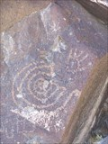 Image for Rinconada Canyon - Petroglyph National Monument - New Mexico