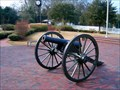 Image for Cannon at Veteran's Park in Society Hill, SC