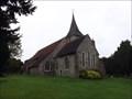 Image for St Martin of Tours Graveyard - Chelsfield, Kent, UK