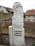 Image for Pomnik Obetem 1 svetove valky - Zahrada, Czech Republic