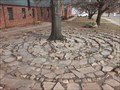Image for All Saints Episcopal Church Labyrinth - Duncan, Oklahoma
