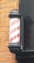 Image for Barber Poles - Frames Complex, Little Donegall Street - Belfast