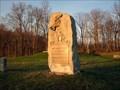 Image for 1st Massachusetts Cavalry Monument - Gettysburg, PA
