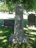 Image for David H. Moles - Frankford Cemetery - Dallas, TX