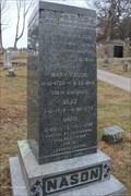 Image for Willaby Nason - Walpole Rural Cemetery - Walpole, MA