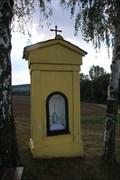 Image for Zdený venkovni oltar - Švábenice, Czech Republic
