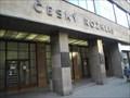 """Image for """"Ceský rozhlas"""" - Praha, CZ"""