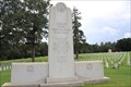 Image for All American POWs held in Europe in WWII -- Andersonville National Cemetery, Andersonville GA