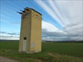Image for Trafotower near Zell - BY / Germany