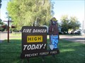 Image for Big Valley Ranger Station Smokey Bear - Adin, CA