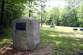 Image for 35th Indiana Infantry Regiment Marker - Chickamauga National Battlefield