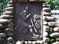 Image for Daniel Boone Marker # 68 - Montreat, NC