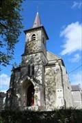 Image for L'Église Saint-Martin - Campagne-lès-Guines, France