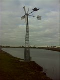 Image for tjasker in nature area Molenpad - Culemborg - The Netherlands