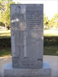Image for POW/MIA Monument - Bay Pines, Florida