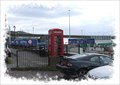 Image for Red Telephone Box - Athol Terrace, Dover, Kent.