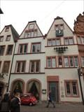 Image for Hahnenhaus , Dietrichstraße 52, Trier  - Rheinland-Pfalz / Germany