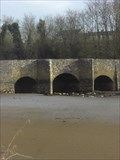 Image for Carew Bridge, Castle Lane, Milton, Pembroke, Wales, UK