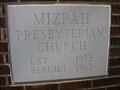Image for 1963 - Mizpah Presbyterian Church - Arcade, GA