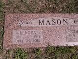 Image for 100 - Elnora Rowena Mason - Bartlesville, OK USA