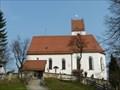 Image for Katholische Filialkirche St. Ägidius und Nikolaus - Grainbach, Bavaria, Germany