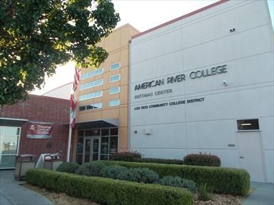American River College / North Natomas Campus - Sacramento Co  CA