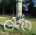 Image for Ghost Bike - Kyle Peters - Leamington, Ontario