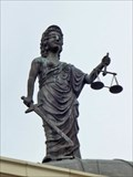 Image for Lady Justice - Georgetown, TX