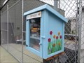 Image for Little Free Library #16597 - Oakland, CA