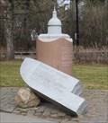 Image for Monument des Ursulines de Trois-Rivières - Trois-Rivières - Québec