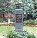 Image for Veterans Eternal Flame at Courthouse (LEGACY) - Jacksonville, FL