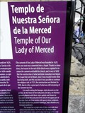 Image for Temple of Our Lady of Mercy  -  Guadalajara, Mexico