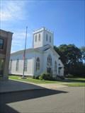Image for Church on the Green - Presbyterian Church in America - Homer, NY