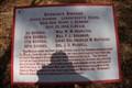 Image for Benning's Brigade Plaque - Chickamauga National Military Park