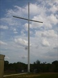 Image for Colossal Cross - Davenport - Florida, USA.