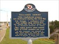 Image for Tallassee Armory - Tallassee, Alabama