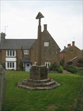 Image for Wardington Combined War Memorial -   Oxon