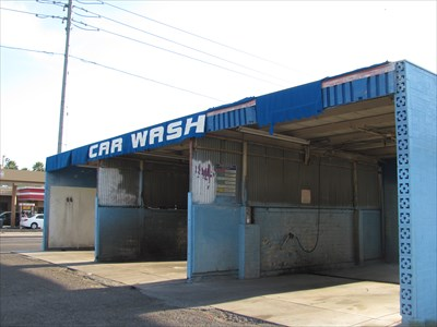 Coin Operated Car Wash Phoenix