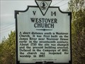 Image for Westover Church - V14