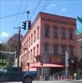 Image for Odd Fellows Temple - Watkins Glen, NY