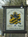 Image for The Blount Arms, Worcestershire, England