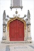 Image for Igreja de Nossa Senhora da Salvação - Arruda dos Vinhos, Portugal