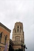 Image for Wills Memorial Tower - Queen's Road, Bristol, UK