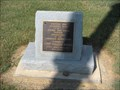Image for Judge Willian Prince Monument - Princeton, IN, USA