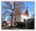 Image for TB 2202-22 Horní Kruty, kostel, CZ